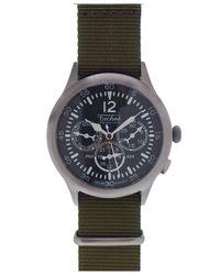 Techné - Green Merlin 296 Nato Strap Watch for Men - Lyst