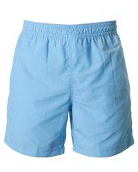 Polo Ralph Lauren | Blue Hawaiian Swimshorts for Men | Lyst