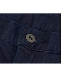 Armani Jeans - Blue J21 Regular Fit Jeans for Men - Lyst