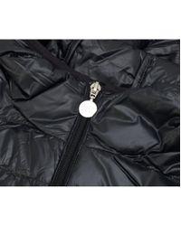 EA7 - Black Pack Away Lightweight Jacket - Lyst