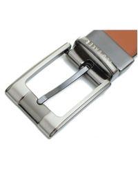 Ted Baker - Brown Crafti Smart Reversible Leather Belt for Men - Lyst