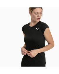 PUMA Active T-shirt in het Black