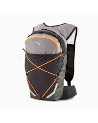 PUMA Multicolor Running Backpack for men