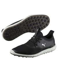 PUMA - Multicolor Ignite Spikeless Sport Men's Golf Shoes for Men - Lyst