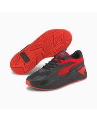 Chaussure Basket Rs-x Prism PUMA en coloris Red
