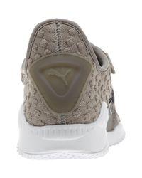 PUMA - Multicolor Mostro Bubble Knit Sneakers for Men - Lyst