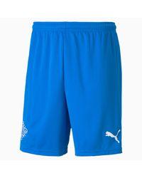 PUMA Island Replica Shorts in Blue für Herren