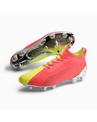 PUMA One 20.1 Fg/ag Voetbalschoenen in het Multicolor voor heren