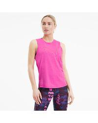 Camiseta de Training PUMA de color Pink