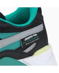 PUMA Mercedes Rs-cube Hardloopschoenen in het Multicolor