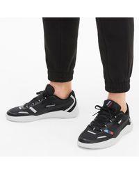 Chaussure Basket Bmw M Motorsport Dc Future PUMA en coloris Black