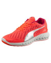 PUMA | Red Ignite Ultimate Women's Running Shoes | Lyst
