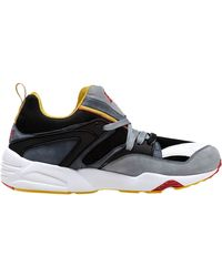 PUMA | Black Home for Men | Lyst