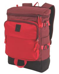 PUMA | Red Geosphere Backpack for Men | Lyst