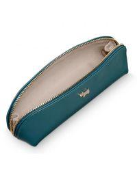Radley Blue Oak Hill Woods Pencil Case
