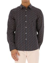 Paul Smith Multicolor Clothing For Men for men