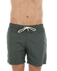 Hartford - Green Swimwear For Men for Men - Lyst
