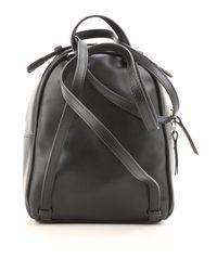 Les Petits Joueurs - Black Backpack For Women On Sale - Lyst