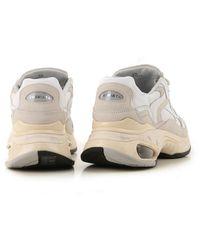 Premiata White Sneaker für Damen