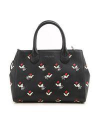 Marc Jacobs Black Handbags