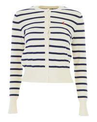 Jersey de Mujer Ralph Lauren de color White