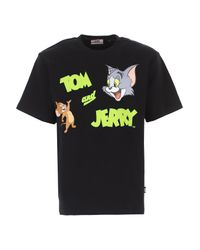 T-shirt Homme Pas cher en Soldes Gcds pour homme en coloris Black