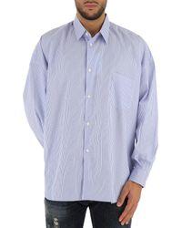 Comme des Garçons - Blue Clothing For Men for Men - Lyst