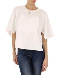 Fendi - Multicolor Womens Jewelry - Lyst