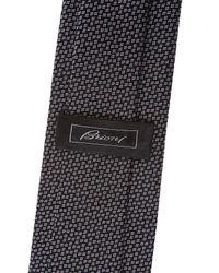 Brioni Black Ties for men