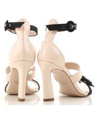 Stuart Weitzman Multicolor Shoes For Women