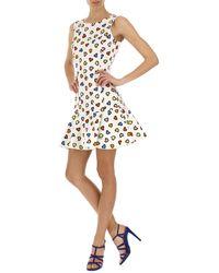 Moschino White Clothing For Women