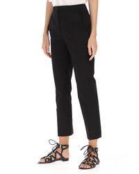 Pantaloni Donna di Vivetta in Black