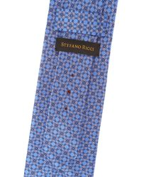 Stefano Ricci - Blue Ties for Men - Lyst