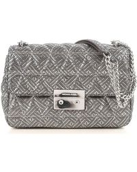 Michael Kors - Multicolor Handbags - Lyst