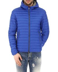 Colmar Blue Clothing For Men for men