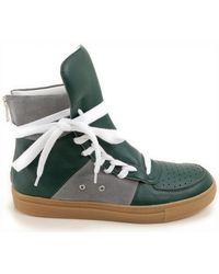 Kris Van Assche Sneaker für Herren in Green für Herren