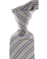 Cravates Pas cher en Soldes Outlet Valentino Garavani pour homme en coloris Multicolor