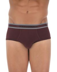 Dolce & Gabbana - Purple Underwear For Men for Men - Lyst