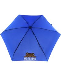 Moschino Blue Womens Accessories On Sale