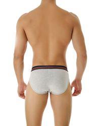 Emporio Armani Multicolor Underwear For Men for men