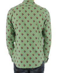 Paul Smith - Green Clothing For Men for Men - Lyst