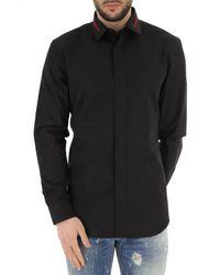 Givenchy Black Clothing For Men for men
