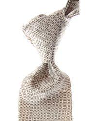 Cravates Pas cher en Soldes Stefano Ricci pour homme en coloris Multicolor
