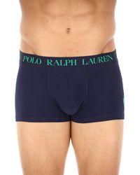 Ralph Lauren - Blue Underwear For Men for Men - Lyst