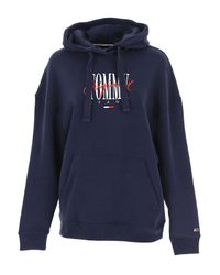 Tommy Hilfiger Blue Clothing For Women