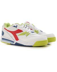 Diadora Sneaker für Herren in White für Herren