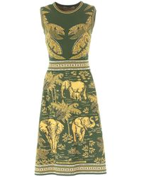 Valentino Green Clothing For Women