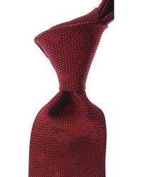 Tom Ford Red Ties for men