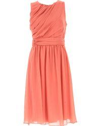 Vestido de Mujer Max Mara de color Pink