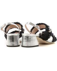 Alberto Gozzi - Black Shoes For Women - Lyst